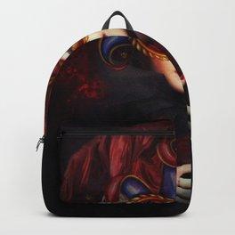 MASQUERADE BEAUTY Backpack