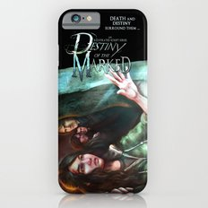 Destiny of the Marked Cover iPhone 6 Slim Case
