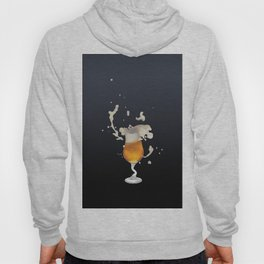 Belgian Beer 4: Splash Hoody