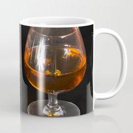 A Little Nip - Brandy Coffee Mug