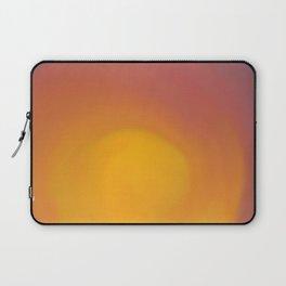 Nyra (Hawk Spirit) Laptop Sleeve