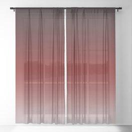 Tecumseh Sheer Curtain