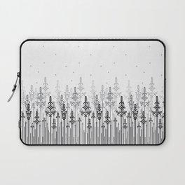 White field Laptop Sleeve