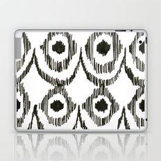 Ikat Sketch Laptop & iPad Skin