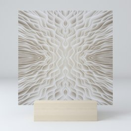 Shroom N Mini Art Print