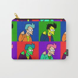 Philip J. Warhol Carry-All Pouch
