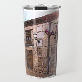 Sweet Home Alcalá Travel Mug