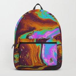 TWICE AS HARD Backpack