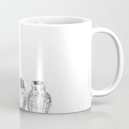Every class has one... Coffee Mug