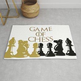 Juguemos ajedrez Rug