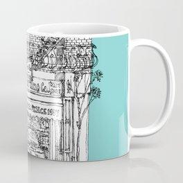 PORTO RICO IMPORT CO, NYC Coffee Mug