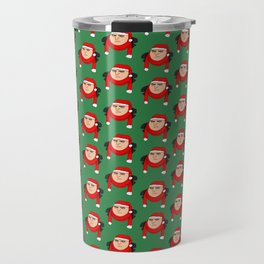 Christmas Gru Travel Mug