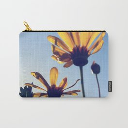 Spring Comes Carry-All Pouch