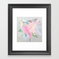 Graphic 17 X Framed Art Print