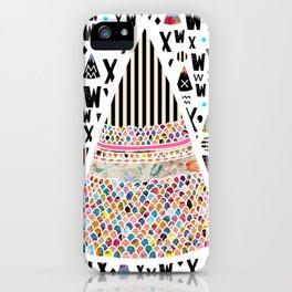 A.R.T.P.O.P. iiii iPhone Case
