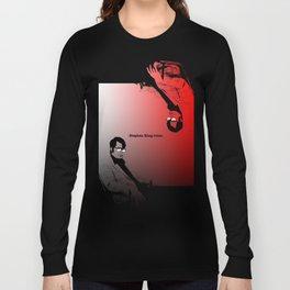 Stephen King Rules Long Sleeve T-shirt