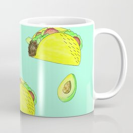 AvoTaco Coffee Mug