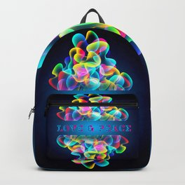 Love & Peace 2018 Backpack
