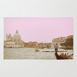 Venice in a Dream Rug