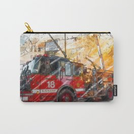 Chicago FD Carry-All Pouch