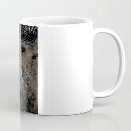 Red: Logo Coffee Mug