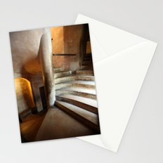 Stairway Stationery Cards