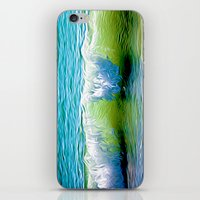 sublime iPhone & iPod Skins featuring SubLime by kitaSaurus