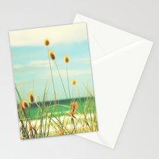 Somewhere Seaside Stationery Cards