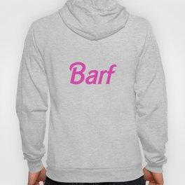 Barf Barbie Design Hoody