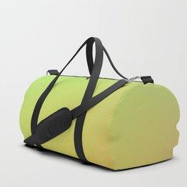 GREEN DAYS - Minimal Plain Soft Mood Color Blend Prints Duffle Bag
