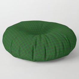 MacLean Tartan Floor Pillow