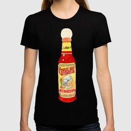 Cthulhu Hot Sauce T-shirt