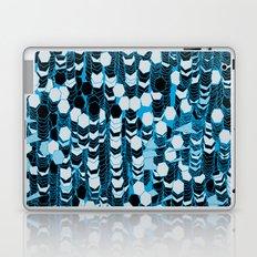 color hiving 2 colors Laptop & iPad Skin