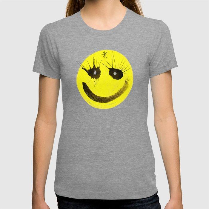 Smiley? T-shirt