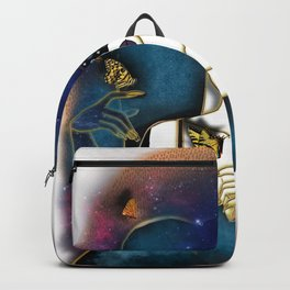 LOVE GALORE Backpack