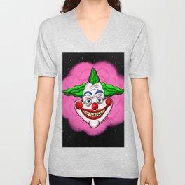 Killer Klown From Outer Space Unisex V-Neck