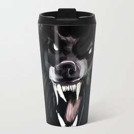 The Werewolf Travel Mug