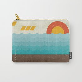 Lake of the Ozarks Carry-All Pouch