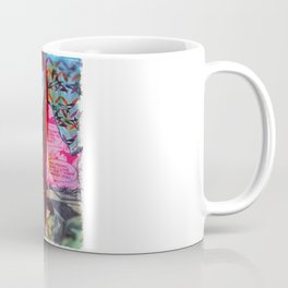 Creative Spirit Coffee Mug