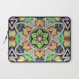 Natural Pattern No 2 Laptop Sleeve