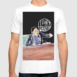 Ms. Ocasio-Cortez T-shirt