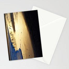 Sunset Seagulls Stationery Cards