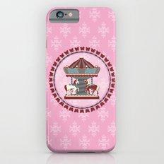Merry Go 'Round Slim Case iPhone 6s