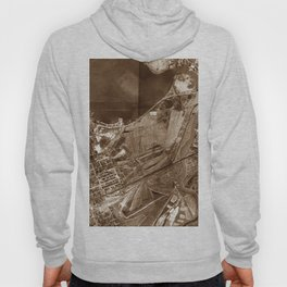 The Valley of Ashes - The Great Gatsby Hoody