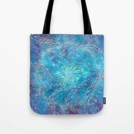 Source Energy Tote Bag