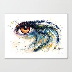 -Nature Beauty- Canvas Print