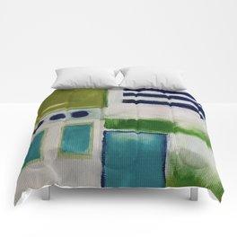Yoga Mat Comforters