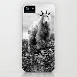MOUNTAIN GOATS // 1 iPhone Case