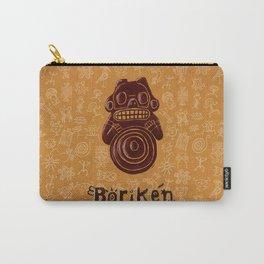 Borikén Carry-All Pouch