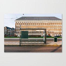 Amsterdam Zuid - Amsterdam, The Netherlands - #2 Canvas Print